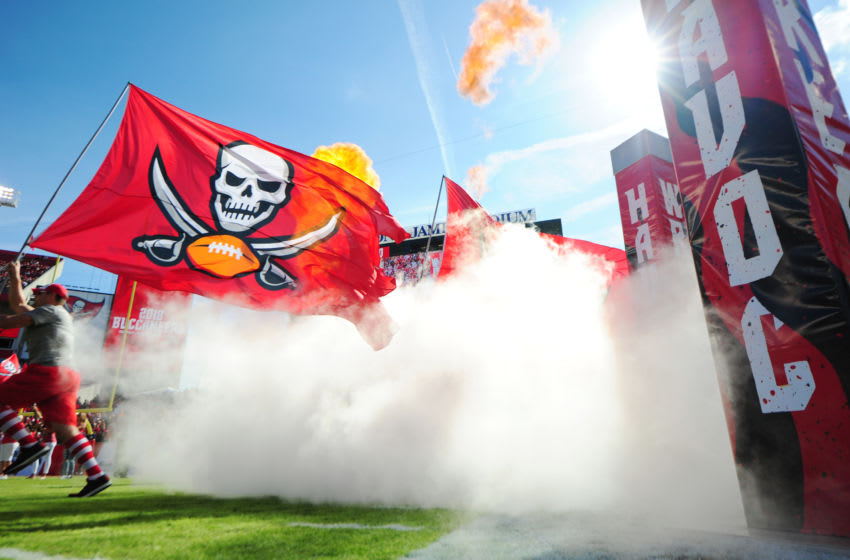 Tampa Bay Buccaneers, Bucs (Photo by Julio Aguilar/Getty Images)