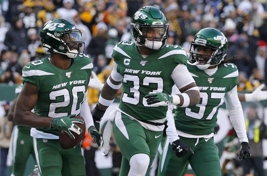 Jamal Adams,(Photo by Jim McIsaac/Getty Images)