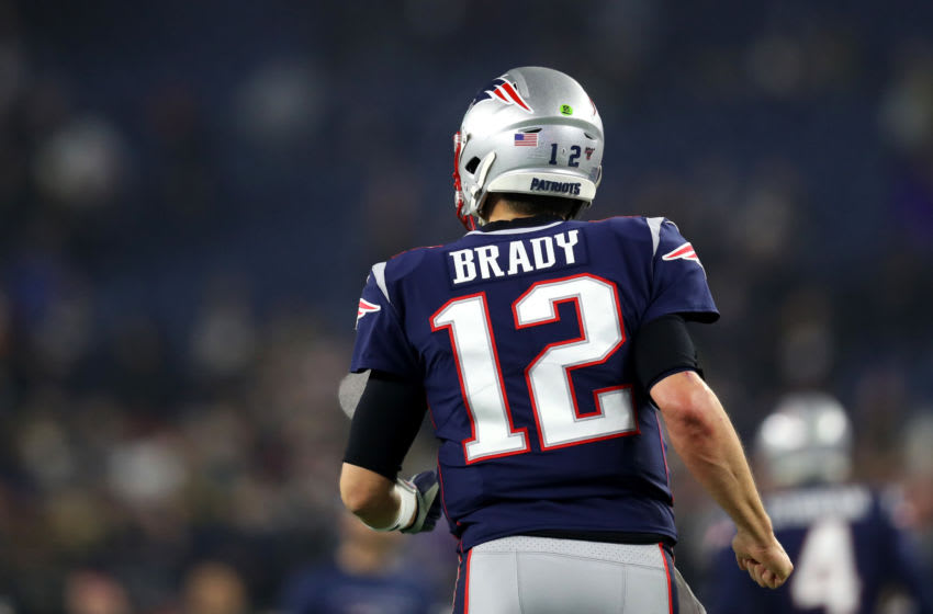 Tom Brady, Tampa Bay Buccaneers (Photo by Maddie Meyer/Getty Images)