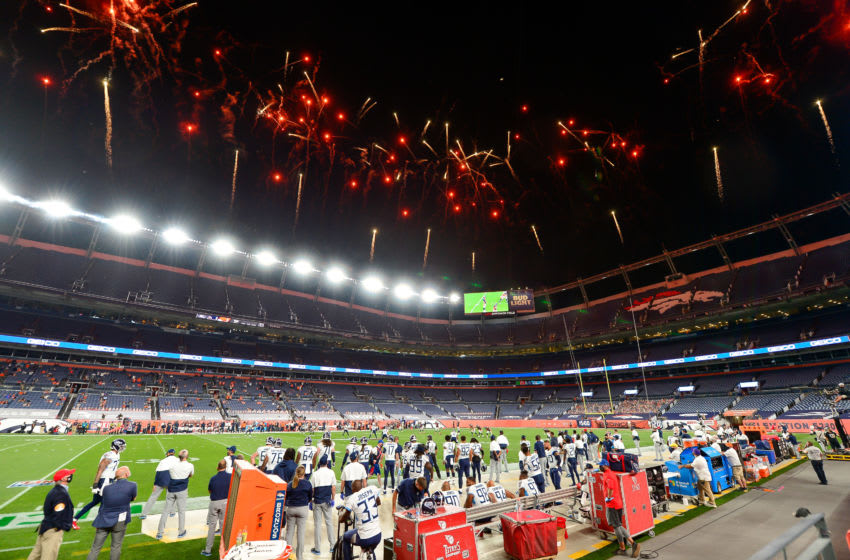 Tampa Bay Buccaneers (Photo by Dustin Bradford/Getty Images)
