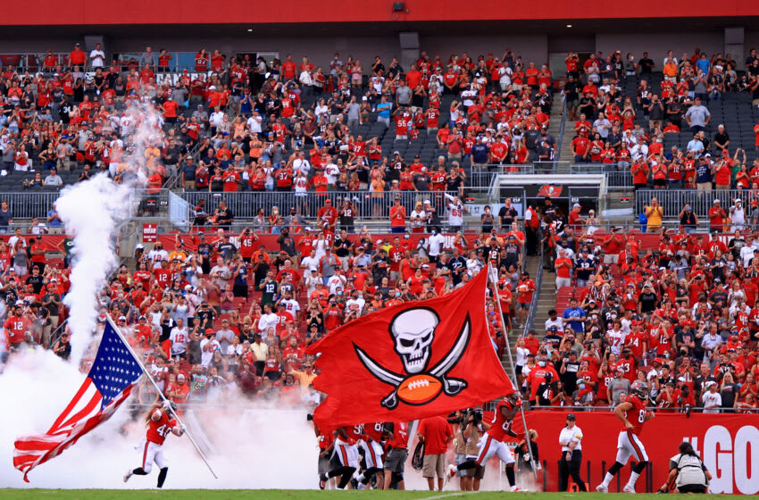 Tampa Bay Buccaneers (Photo by Mike Ehrmann/Getty Images)