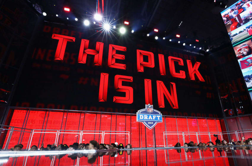 Tampa Bay Buccaneers, Draft(Photo by Ronald Martinez/Getty Images)