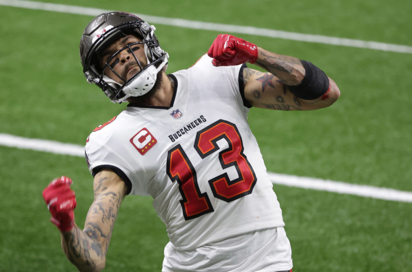 Mike Evans, Tampa Bay Buccaneers Mandatory Credit: Derick E. Hingle-USA TODAY Sports