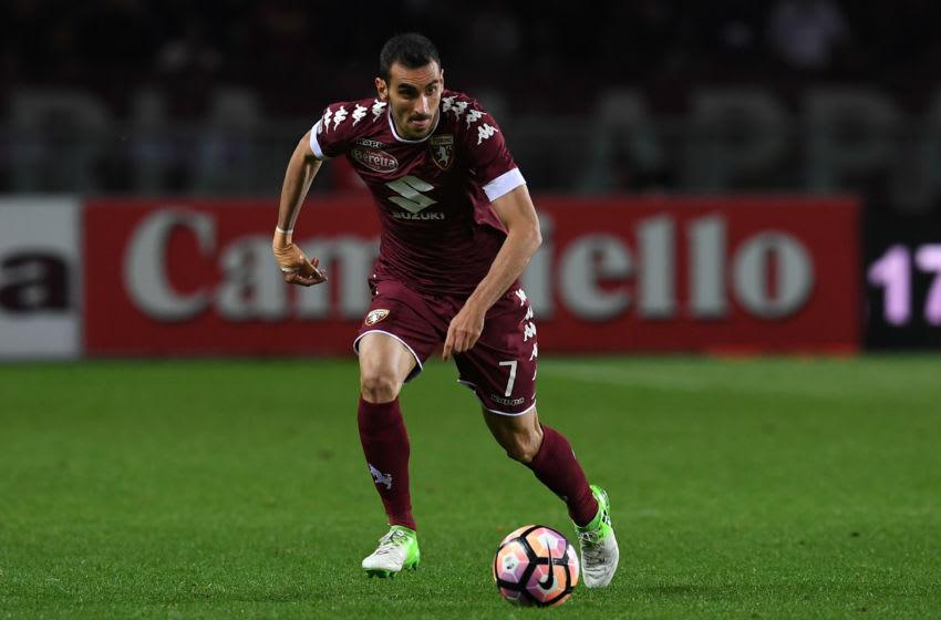 Chelsea Move Quickly For Torino's Davide Zappacosta