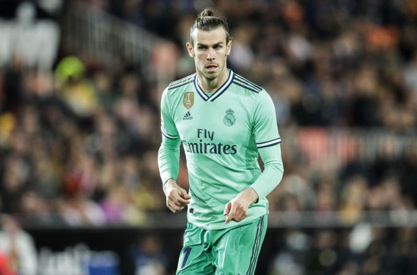 Gareth Bale of Real Madrid (Photo by David S. Bustamante/Soccrates/Getty Images)