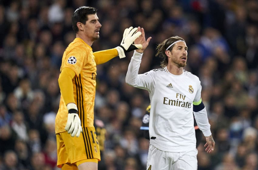 Real Madrid: Thibaut Courtois Can Lay Claim To Being The
