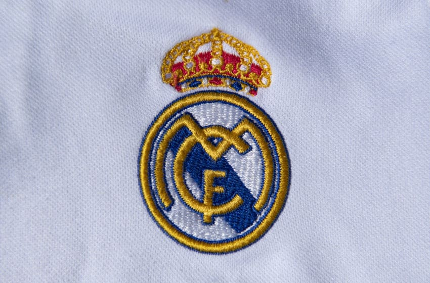 Real Madrid (Photo by Visionhaus)