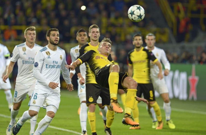 Real Madrid Tickets In Deutschland