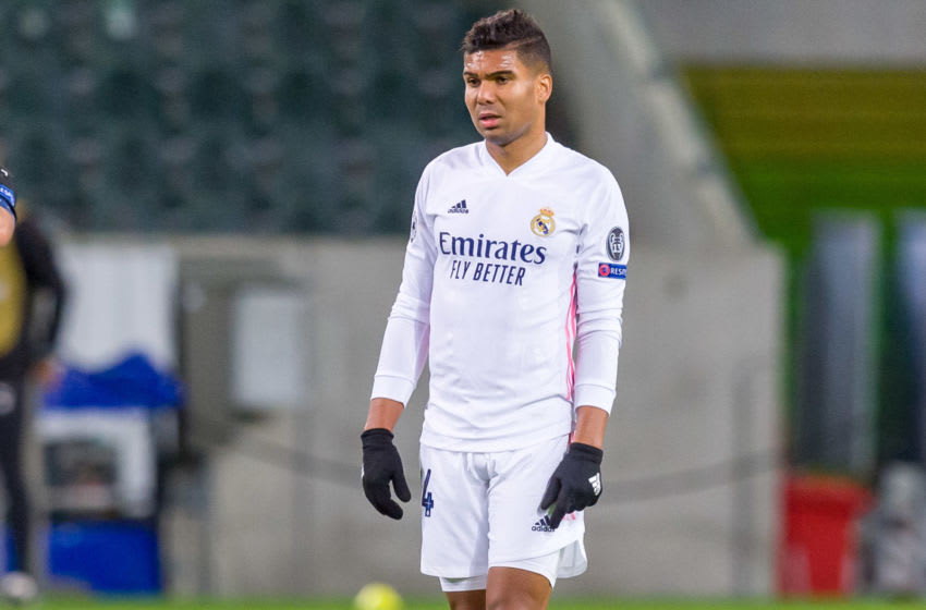 Real Madrid, Casemiro (Photo by Mario Hommes/DeFodi Images via Getty Images)