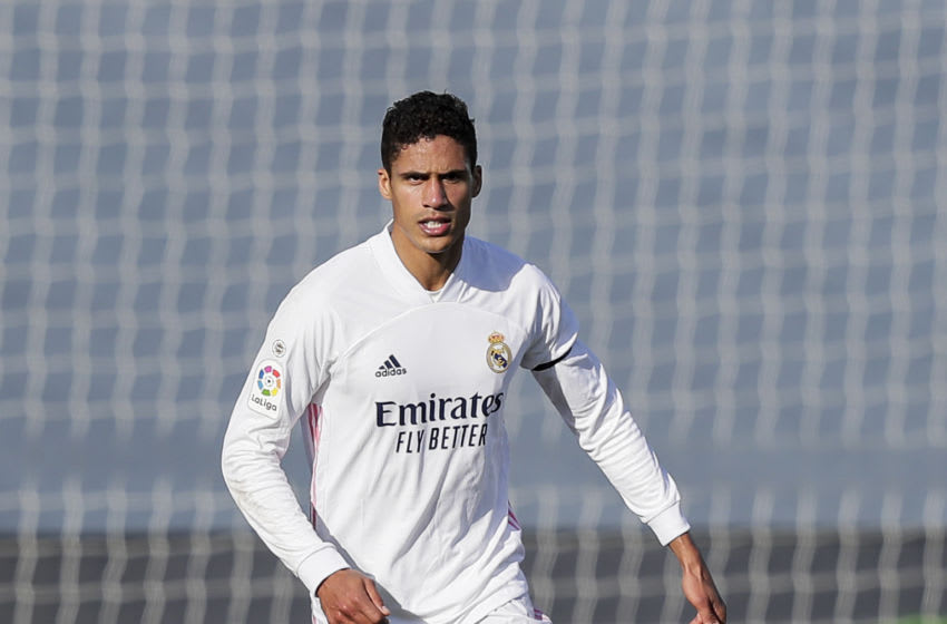 Real Madrid, Raphael Varane (Photo by David S. Bustamante/Soccrates/Getty Images)