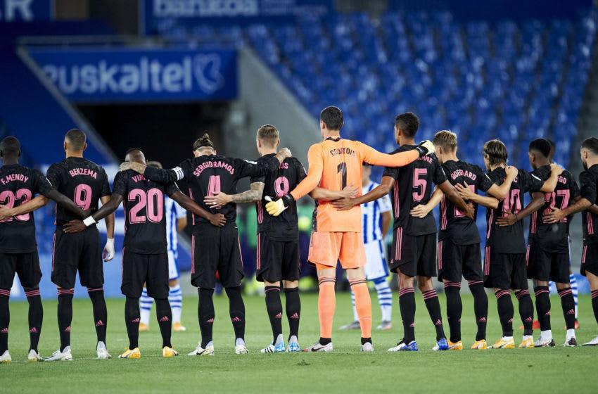 Real Madrid (Photo by Juan Manuel Serrano Arce/Getty Images)