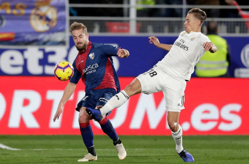 real madrid vs huesca - photo #27
