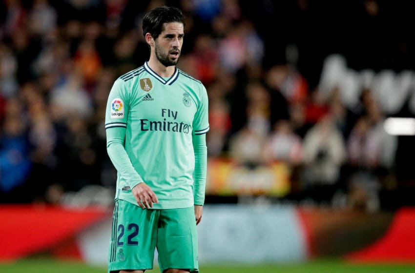 Real Madrid, Isco (Photo by David S. Bustamante/Soccrates/Getty Images)