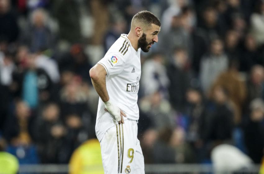 Real Madrid, Karim Benzema (Photo by David S. Bustamante/Soccrates/Getty Images)
