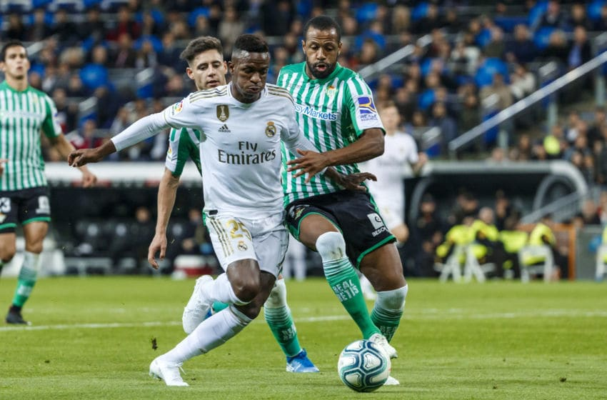 real betis vs real madrid - photo #9