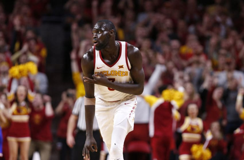 Marial Shayok   Philadelphia 76ers (Photo by David Purdy/Getty Images)
