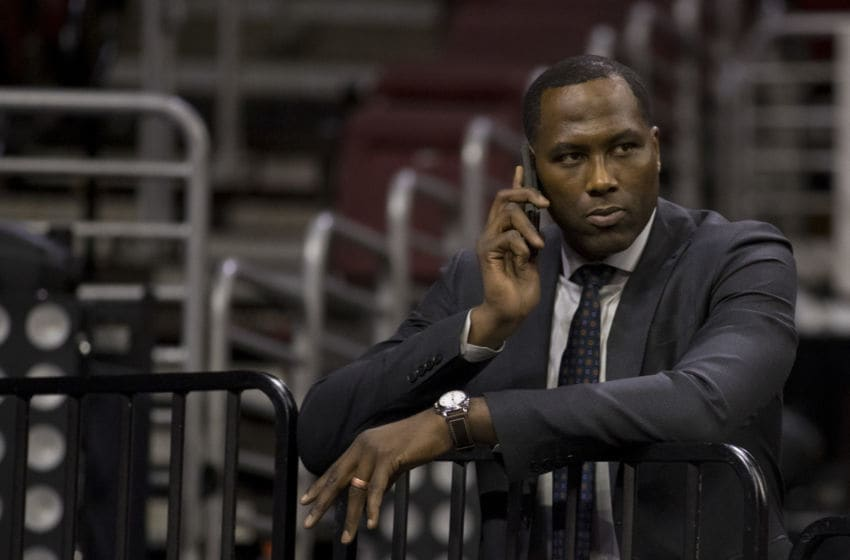 Elton Brand | Sixers (Photo by Mitchell Leff/Getty Images)