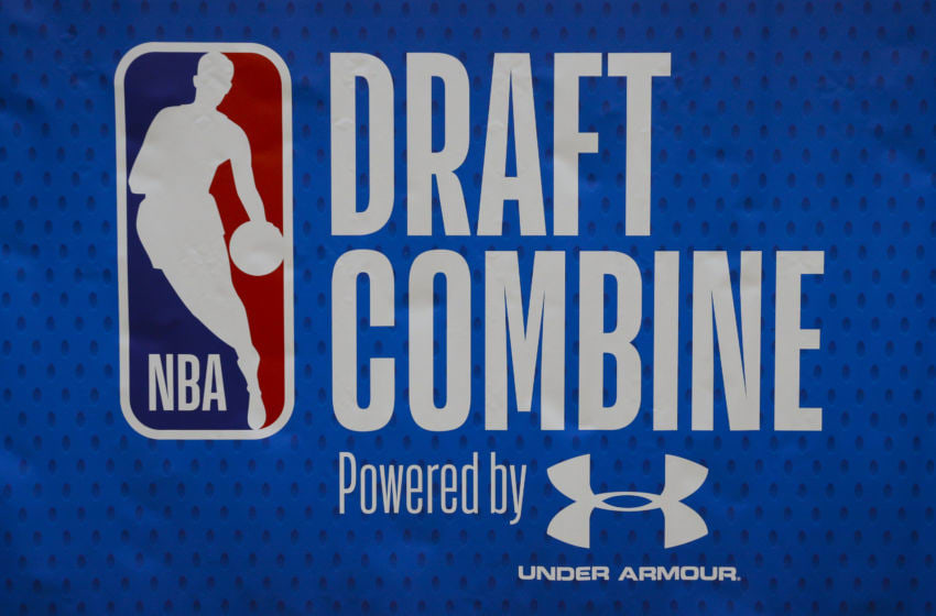 NBA Draft Combine (Photo by Michael Hickey/Getty Images)
