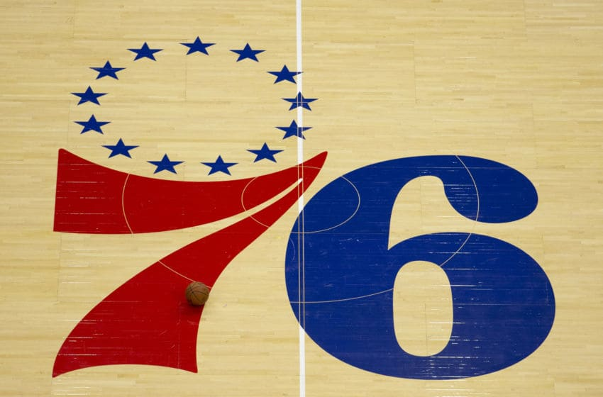 Philadelphia 76ers (Photo by Mitchell Leff/Getty Images)