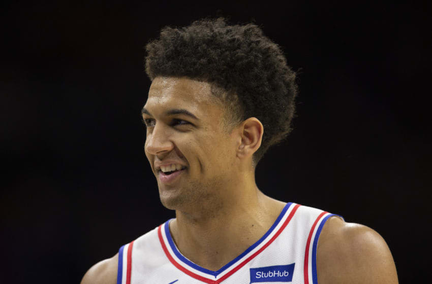 Philadelphia 76ers, Matisse Thybulle (Photo by Mitchell Leff/Getty Images)