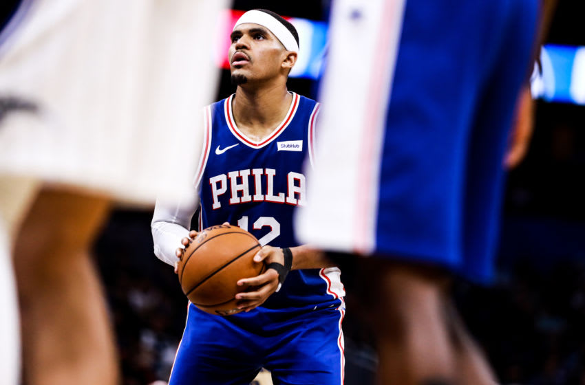 Tobias Harris | Philadelphia 76ers (Photo by Harry Aaron/Getty Images)