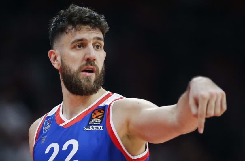 Vasilije Micic (Photo by Srdjan Stevanovic/Getty Images)