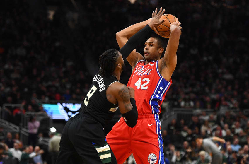 Al Horford | Philadelphia 76ers (Photo by Stacy Revere/Getty Images)