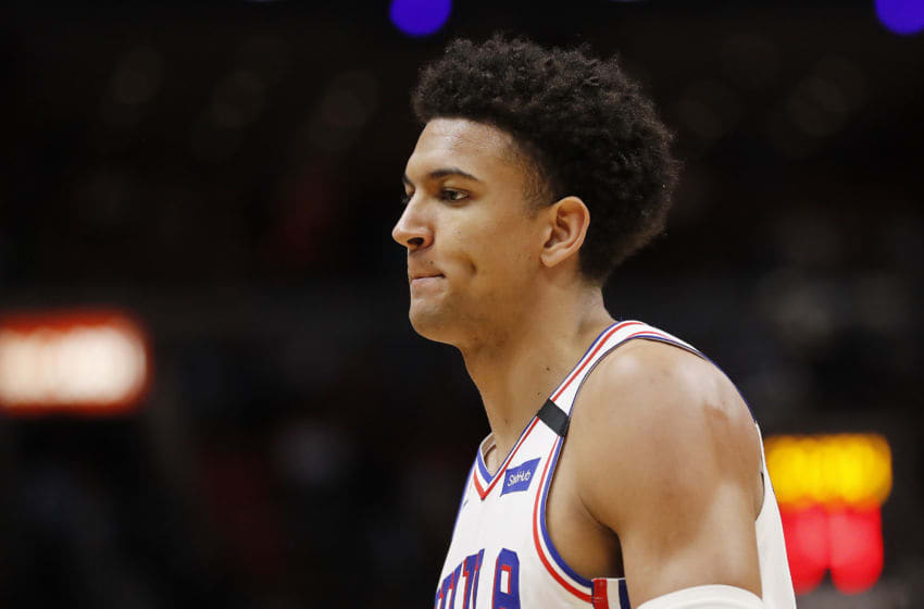 Philadelphia 76ers, Matisse Thybulle (Photo by Michael Reaves/Getty Images)
