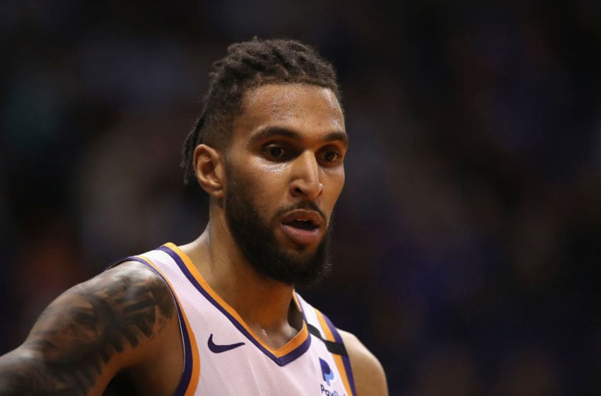 Jonah Bolden (Photo by Christian Petersen/Getty Images)