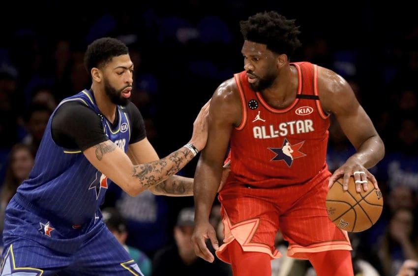 Joel Embiid   Philadelphia 76ers (Photo by Jonathan Daniel/Getty Images)