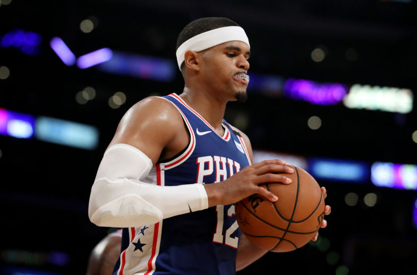 Philadelphia 76ers, Tobias Harris (Photo by Katelyn Mulcahy/Getty Images)