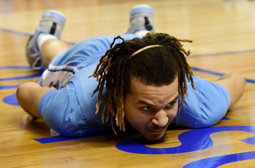 Cole Anthony | 2020 NBA Draft prospect | Philadelphia 76ers (Photo by Jared C. Tilton/Getty Images)