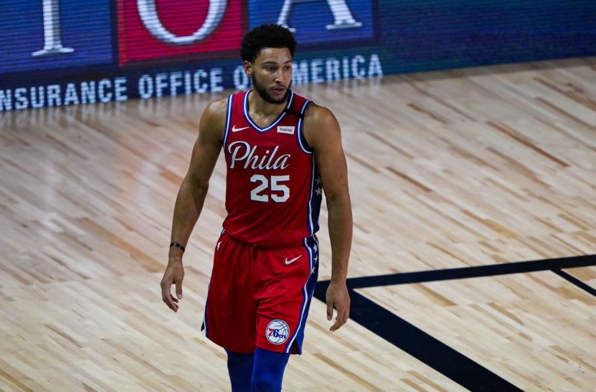Philadelphia 76ers, Ben Simmons (Photo by Ashley Landis-Pool/Getty Images)