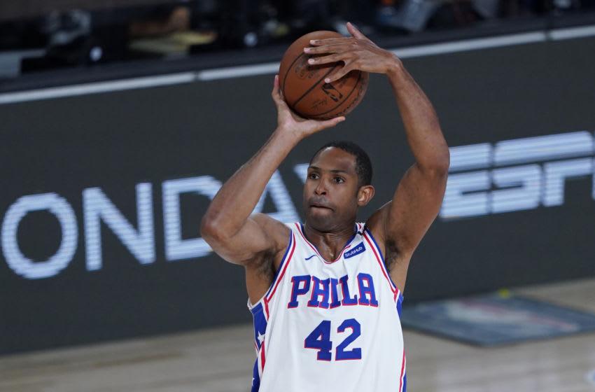 Philadelphia 76ers, Al Horford(Photo by Ashley Landis-Pool/Getty Images)