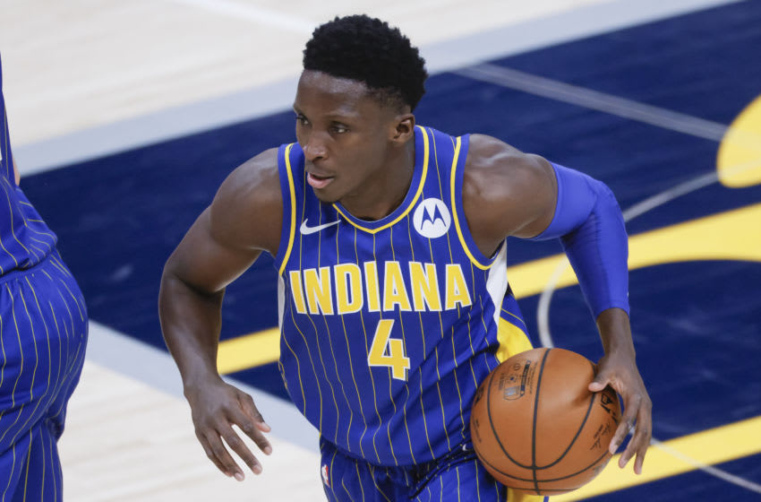 Victor Oladipo (Photo by Michael Hickey/Getty Images)