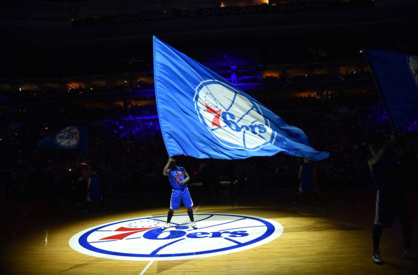 Philadelphia 76ers (Photo by Jesse D. Garrabrant/NBAE via Getty Images)