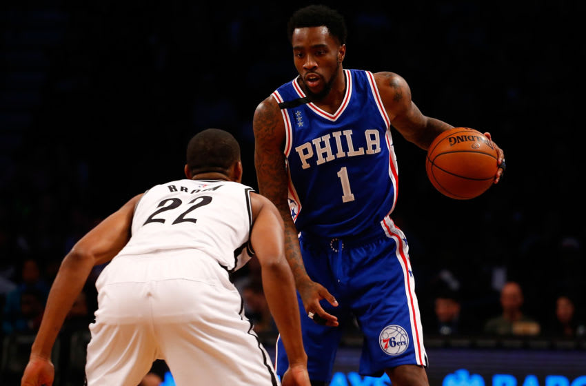 Tony Wroten (Photo by Mike Stobe/Getty Images)