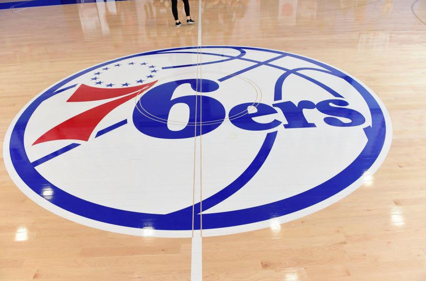 Philadelphia 76ers (Photo by Lisa Lake/Getty Images for PGD Global)