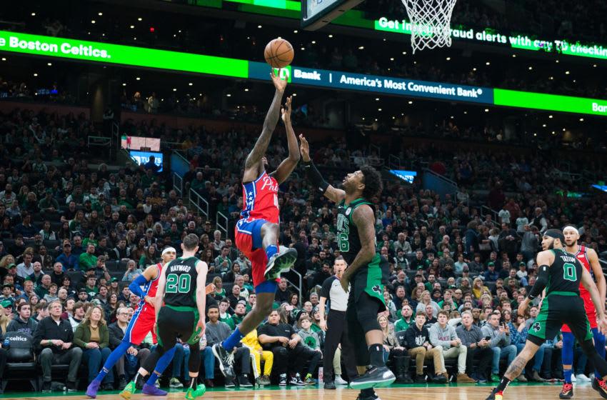 Philadelphia 76ers, Shake Milton (Photo by Kathryn Riley/Getty Images)