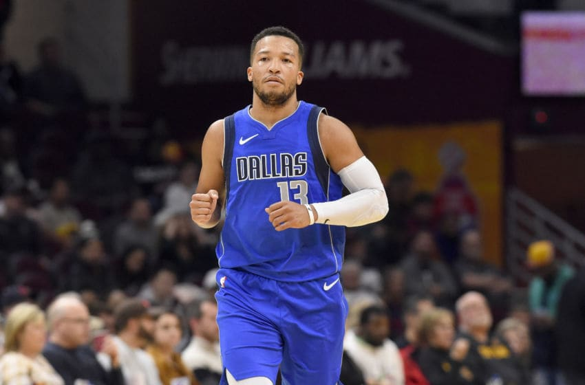 Dallas Mavericks Jalen Brunson (Photo by Jason Miller/Getty Images)