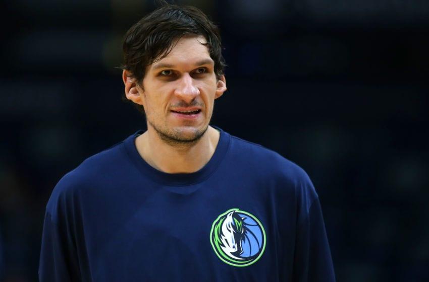 Dallas Mavericks Boban Marjanovic (Photo by Jonathan Bachman/Getty Images)