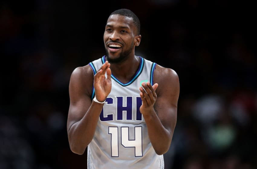 Dallas Mavericks Michael Kidd-Gilchrist (Photo by Dylan Buell/Getty Images)
