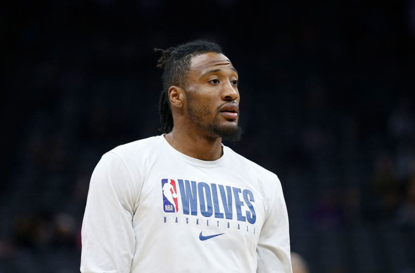 Dallas Mavericks Robert Covington (Photo by Lachlan Cunningham/Getty Images)