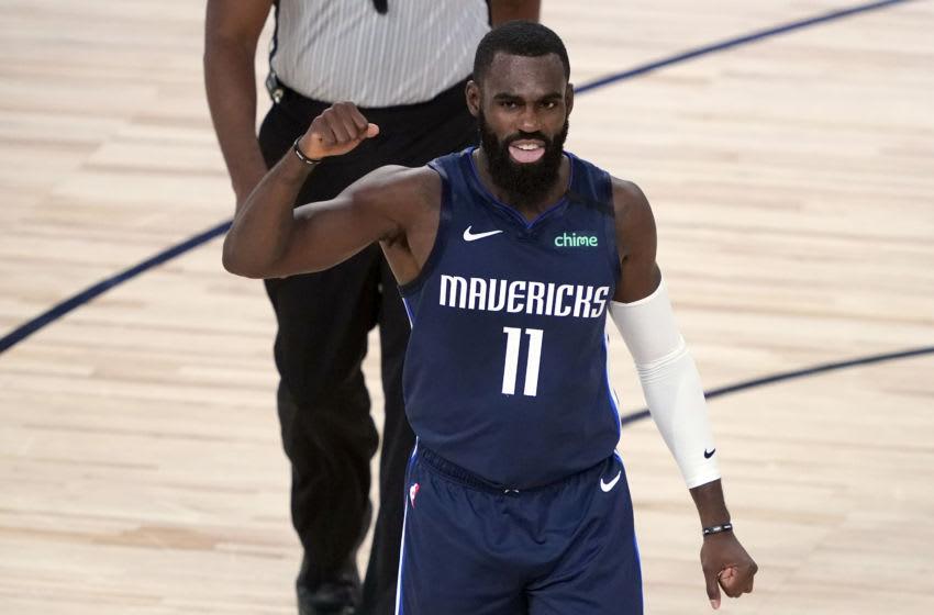 Dallas Mavericks Tim Hardaway Jr. (Photo by Ashley Landis-Pool/Getty Images)