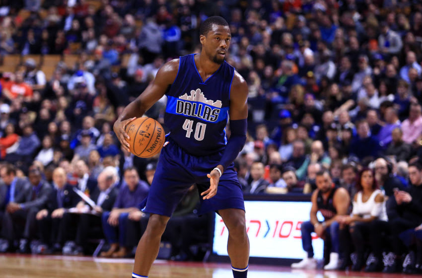 Dallas Mavericks Harrison Barnes (Photo by Vaughn Ridley/Getty Images)