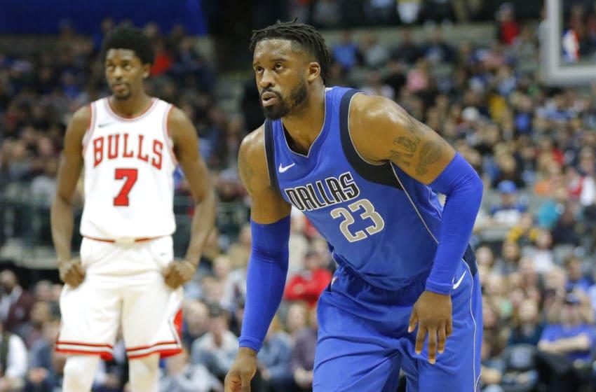 Dallas Mavericks Wesley Matthews (Rodger Mallison/Fort Worth Star-Telegram/TNS via Getty Images)