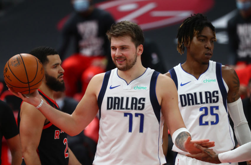 Dallas Mavericks Luka Doncic Mandatory Credit: Kim Klement-USA TODAY Sports