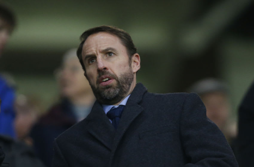 England manager Gareth Southgate (Photo by James Baylis - AMA/Getty Images)