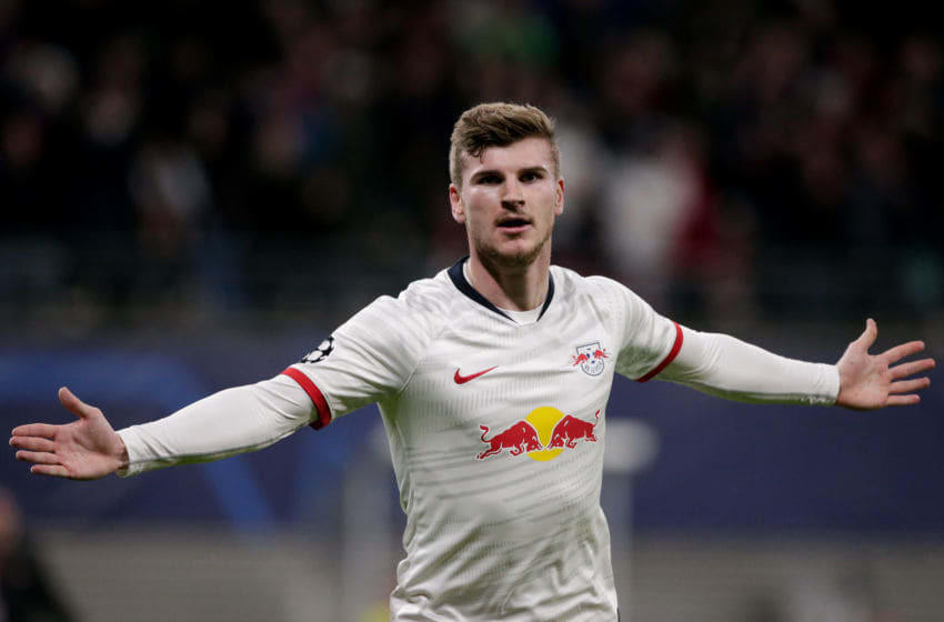 Timo Werner, RB Leipzig (Photo by Erwin Spek/Soccrates/Getty Images)