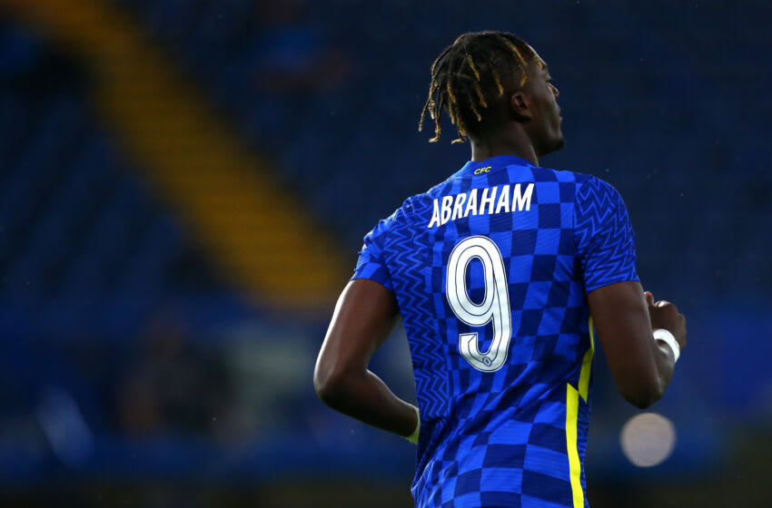 Tammy Abraham of Chelsea FC (Photo by Chloe Knott - Danehouse/Getty Images)